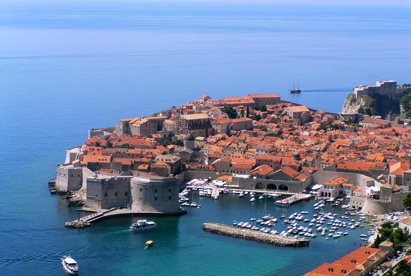 Tourism Croatia