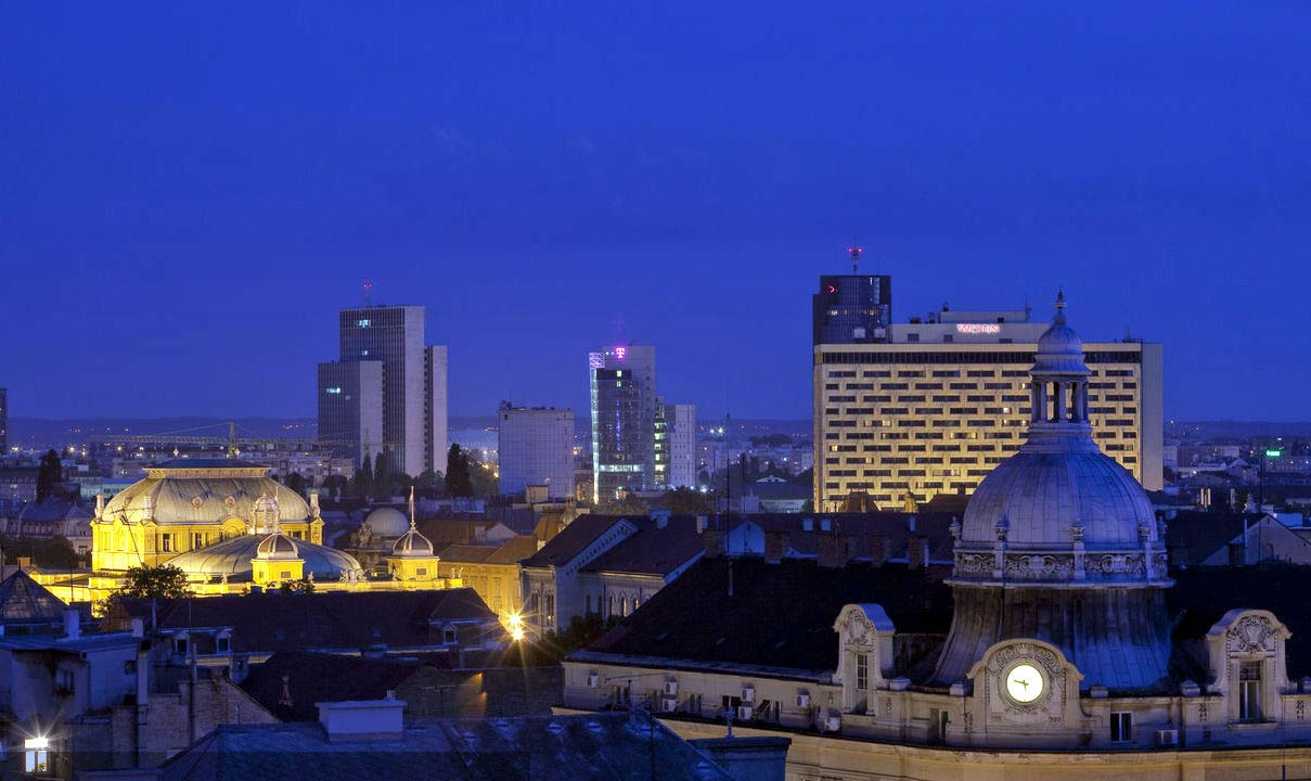 Zagreb Investment